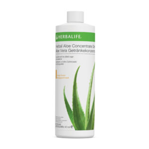 Herbalife Herbal Aloe Concentrate