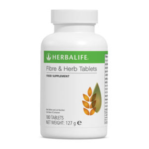 Herbalife Fibre & Herb Tablets
