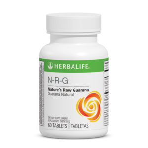 Herbalife NRG Guarana Tablets
