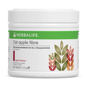 Herbalife Oat Apple Fiber Drink