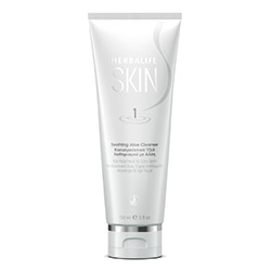 Herbalife Skin Soothing Aloe Cleanser