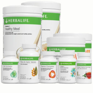 Herbalife Weight Loss Ultimate