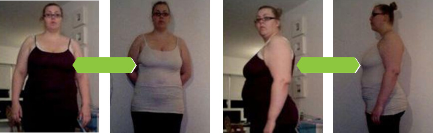Herbalife Reviews Anna F