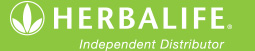 Herbalife Independent Member